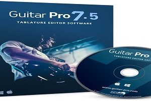 Guitar Pro Full Crack 7 With Serial Key Free Download [Latest]