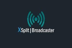 XSplit Broadcaster Crack + Keygen Free Download [2021]