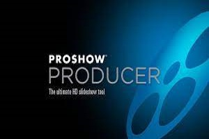 ProShow Producer Full Crack with License Key 2021 Download