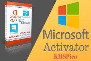 KMSPico Activator 11 Crack + Full Version Download Windows Free 2021