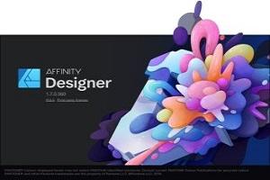 Serif Affinity Designer Crack 1.10.1.1134 + Keygen Free Download [Latest]