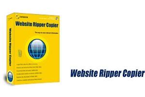 Website Ripper Copier Crack 5.6.2 + License Key Free Download [Latest]