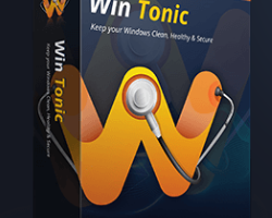 Win Tonic Crack 3 With Product Key Free Download [Latest]