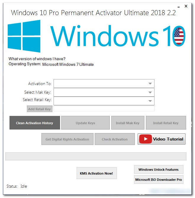 Windows 10 Crack With Product Key Free Download [Latest]