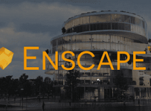 Enscape 3D Full Crack With Product Key Free Download [Latest]
