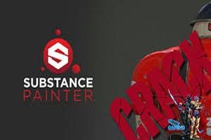 Substance Painter Crack 7.2.3.1197 + Keygen Free Download [Latest]