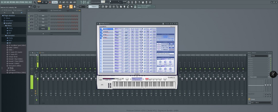 LUXONIX Purity Vst Crack 1.3.78 + Serial Key Free Download [Latest]