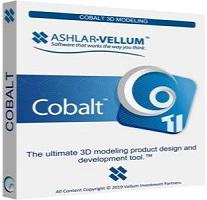 Ashlar-Velum Cobalt Crack 11 + Serial Key Free Download [Latest]