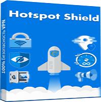 Hotspot Shield Crack 10.22.1 + Serial Key Free Download [Latest]